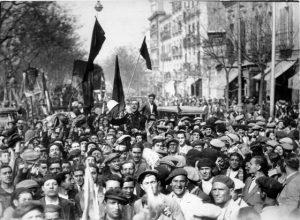 Enseñanzas de un 14 de abril para un Madrid más libre