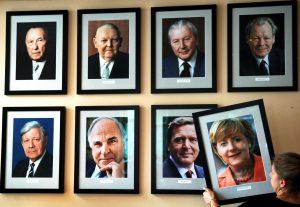 ¿Cambio político en Alemania?