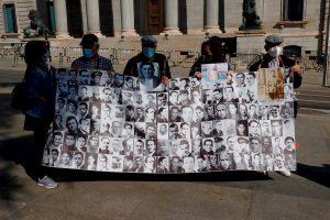 Proyecto de Ley de Memoria Democrática: insuficiente en justicia para las víctimas