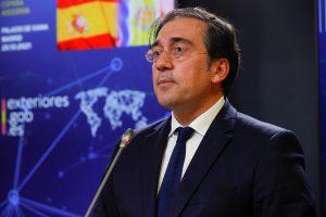 Señor ministro, España sí es la potencia administradora del Sahara Occidental