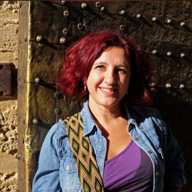 Esther Rebollo, nueva directora adjunta de 'Público'.