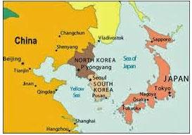 24 notas sobre la tensión entre EEUU y Corea del Norte