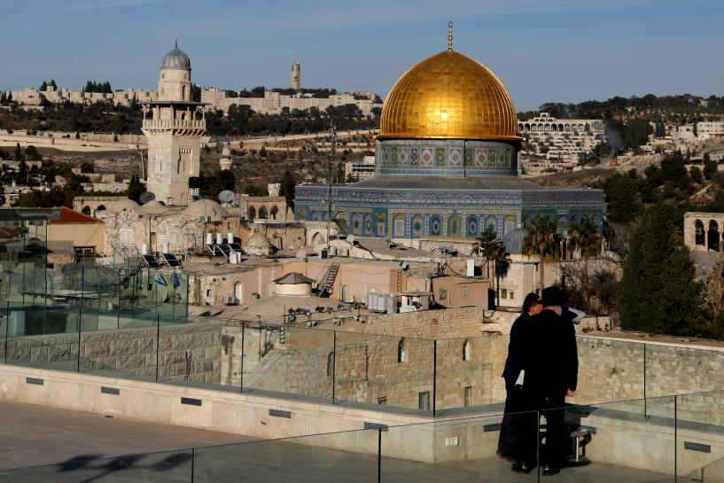 Las dos condiciones de Arabia Saudí para entregarle Jerusalén a EEUU
