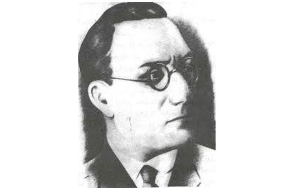 Taghi Arani, fundador del Partido Comunista de Irán