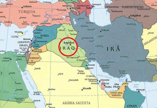 La guerra contra Irak: 7 mentiras al servicio de 10 objetivos