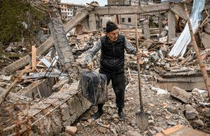 """Guerra en Cáucaso: El suicidio armenio y la """"Doctrina Primakov"""""""