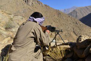 Europa y la falsa resistencia de los yihadistas del Valle de Panjshir