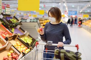 Recetas y nutrición saludables para no sucumbir en la cuarentena