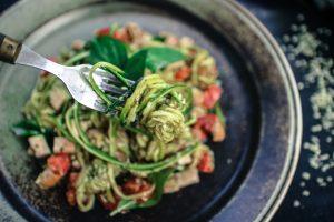 receta-espagueti-calabacín
