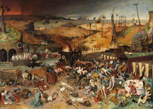 Pieter Brueghel el Viejo - Museo del Prado