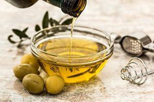 aceite de oliva dieta saludable