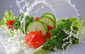 dieta salubable coronavirus