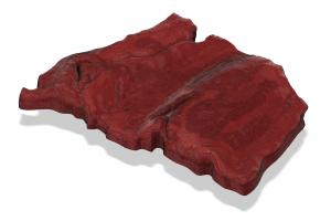 bistec impresora 3D. Novameat