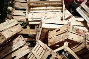 Cocina de aprovechamiento: no estamos para tirar nada a la basura