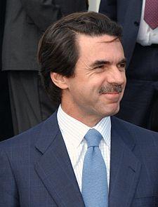 Lo que Aznar nos ha robado