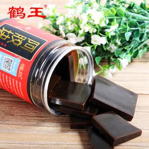 Ejiao listo para su venta en el mercado chino