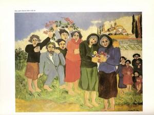 OCAÑA - BIBLIO - OCAÑA, PINTURAS - P19