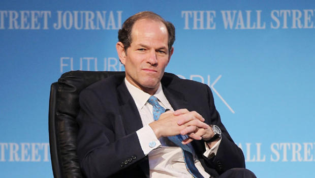 Documental Client 9: The Rise and Fall of Eliot Spitzer