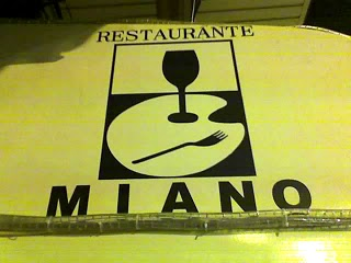 RestauranteMiano