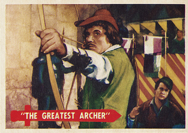1957-Robin-Hood-The-Greatest-Archer-NM-MT-8