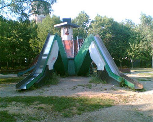 inappropriate-playground-spread-eagle-slide