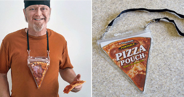 pizza puch