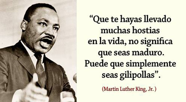 luther frases