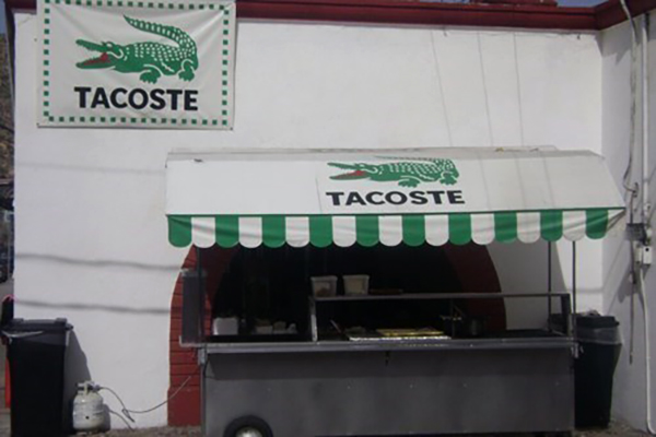 tacoste