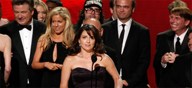 30 rock en los Emmy