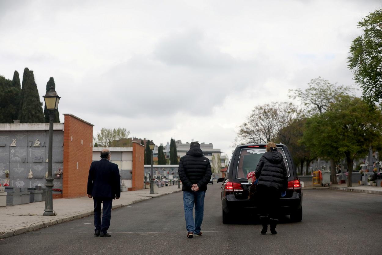 Por qué la mortalidad por coronavirus en España es de las mayores del mundo