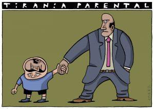 Tiranía parental