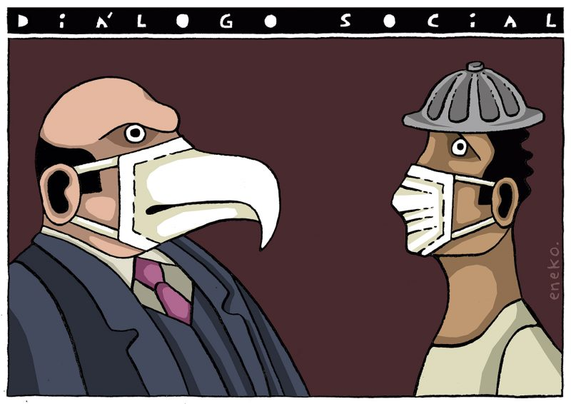 Diálogo zoocial