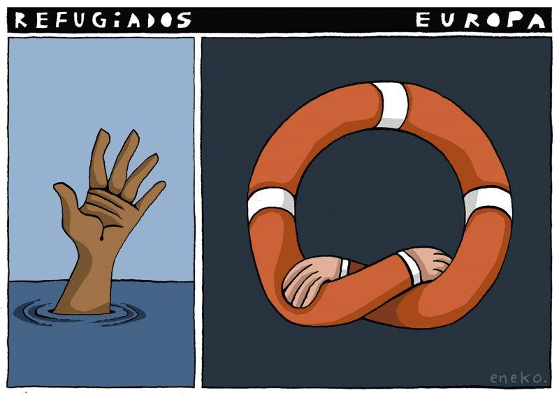 S.O.S Mediterráneo