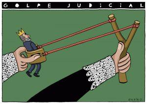 Munición para el Poder Judicial